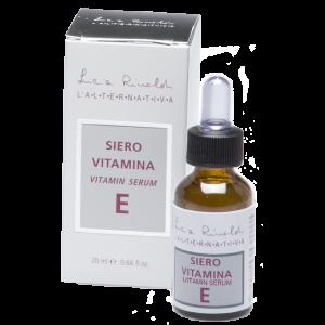 Siero vitamina E - Lucia Rinaldi